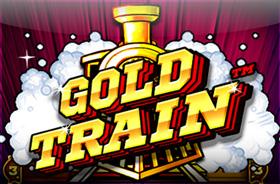 pragmatic_play - Gold Train