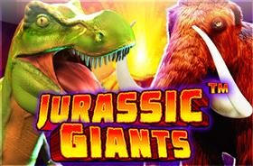 pragmatic_play - Jurassic Giants