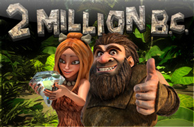betsoft_games - 2 Million B.C.
