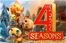 betsoft_games - 4 Seasons
