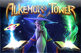 betsoft_games - Alkemor's Tower