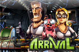 betsoft_games - Arrival ToGo