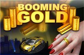 booming_games - Booming Gold