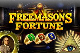 booming_games - Freemason´s Fortune