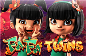 betsoft_games - Fa-Fa Twins