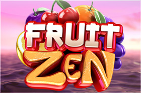 betsoft_games - Fruit Zen