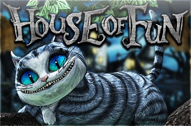 betsoft_games - House of Fun