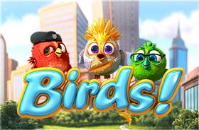 betsoft_games - Birds