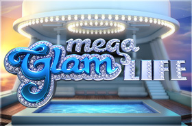 betsoft_games - Mega Glam Life JP