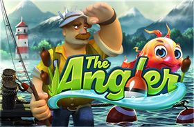 betsoft_games - The Angler