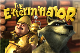 betsoft_games - The Exterminator To Go