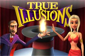 betsoft_games - True Illusions