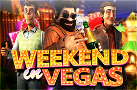 betsoft_games - Weekend In Vegas