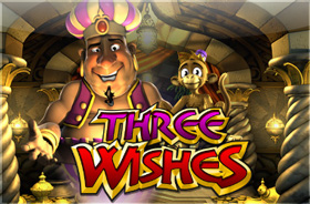 betsoft_games - Three Wishes