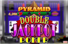 betsoft_games - Pyramid Double Jackpot