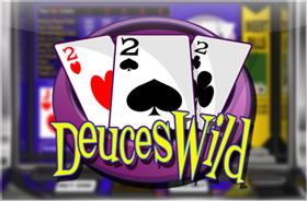 betsoft_games - Deuces Wild