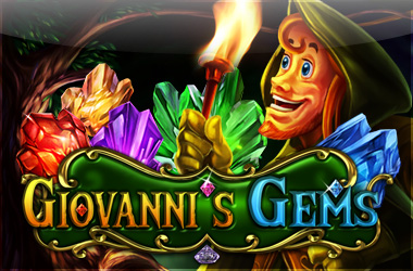 betsoft_games - Giovanni's Gems