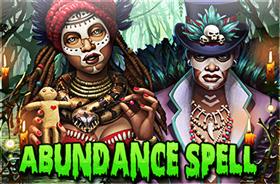 spinomenal - Abundance Spell
