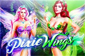 pragmatic_play - Pixie Wings