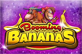 booming_games - Booming Bananas