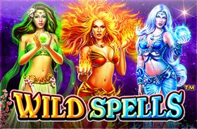 pragmatic_play - Wild Spells