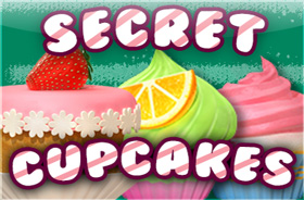 spinomenal - Secret Cupcakes