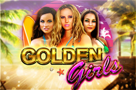 booming_games - Golden Girls