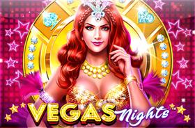 pragmatic_play - Vegas Nights