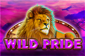 booming_games - Wild Pride