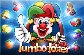 betsoft_games - Jumbo Joker