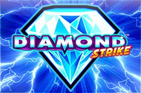 pragmatic_play - Diamond Strike