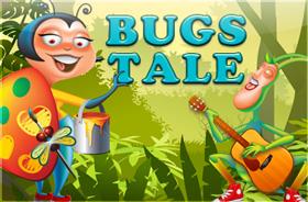 spinomenal - Bugs Tale