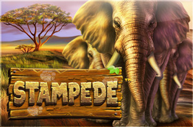 betsoft_games - Stampede