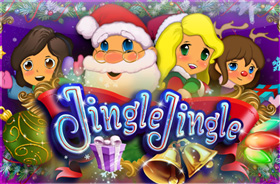 booming_games - Jingle Jingle