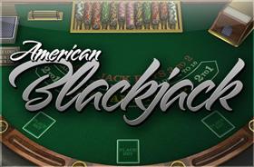 betsoft_games - American Blackjack