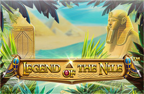 betsoft_games - Legend of the Nile