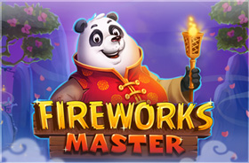playson - Fireworks Master