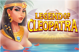 playson - Legend of Cleopatra