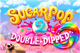 betsoft_games - Sugar Pop 2: Double Dipped