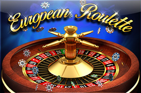 spinomenal - European Roulette
