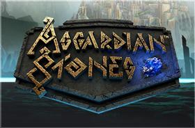netent - Asgardian Stones