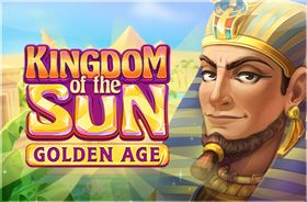 playson - Kingdom of the Sun: Golden Age