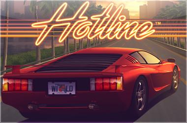 netent - Hotline