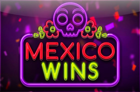booming_games - Mexico Wins