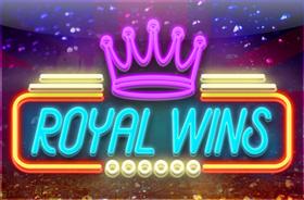 booming_games - Royal Wins
