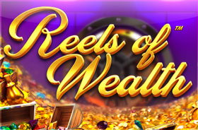 betsoft_games - Reels of Wealth