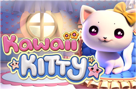 betsoft_games - Kawaii Kitty
