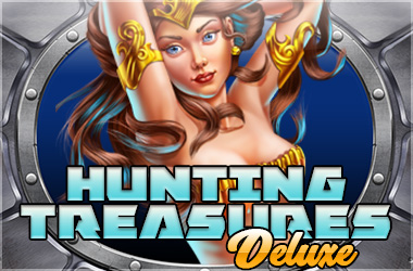 spinomenal - Hunting Treasures Deluxe