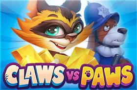 playson - Claws vs Paws