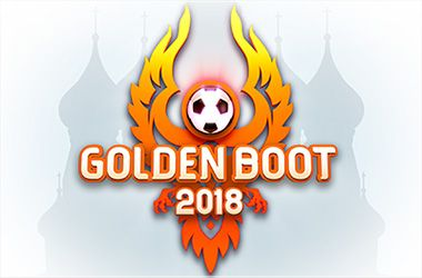 gamevy - Golden Boot